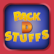 Pack D Stuffs by Everything Amped Inc.