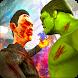 Incredible Monster Hero vs Zombies - Final Battle by Blockot Studios
