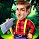 Timber Woodman Land by Free Babies Games