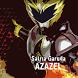 New Bima-X Satria Garuda Guide by jane groothuis