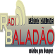 Web Radio Baladao by World of App