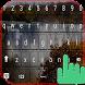 Niagara Falls Keyboard by Btsmobi