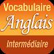 Vocabulaire Anglais Interm. by GENERATION 5