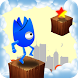 Jumping Jelly Heroes by CON PLAY