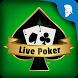 Live Poker Tables–Texas holdem by AbZorba Games BetriebsgmbH