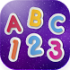 ABC For Kids All Alphabet free by Ghaddan Studios