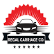 Regal Carriage Company by BWAR!