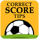 Correct Score Betting Tips Daily by BetFly