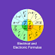 Electrical Electronic Formulas by Binary Tuts