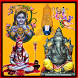 Hindu God Live Wallpaper by livewallstore