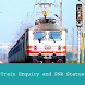 Train Enquiry and PNR Status by Robince Studio