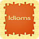 Idioms and Phrases by Antonia Colesfdsdsfds