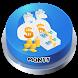 Money Sound Button
