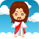 Jesus Bobblehead LiveWallpaper by Mr. LWP Maker