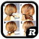 Braid Hairstyle Tutorial 2017 by RiskaYuventus