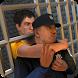 Prisoner looker escape by SwiftClip