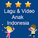 Lagu & Video Anak Indonesia by TokoOnline168.com