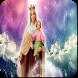 Virgen del Carmen by Nogard