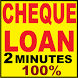 Cheque Loan in 2 Minutes Instant Cash Loan India by Kushalpal
