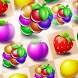 Fruit Garden Mania by Windmill Studio : Match 3 Game