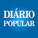 Diário Popular Notícias by WD House