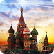 Moscow Russia Live Wallpaper