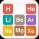 Tabel Periodik Unsur Kimia V3 by jatenapps