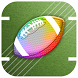 Rugby Ball - Color Swap by Arcade fun games