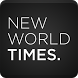 New World Times by Curlify by Curlify