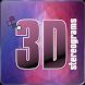 3D stereograms