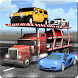 Car Transporter Furious Truck