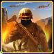 City Commando Counter Strike by G-Tech Studio