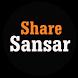 ShareSansar NEPSE App by IMS Investment Management Services Pvt. Ltd