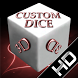 Custom Dice 3D by BalooCorps