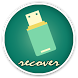 Recover USB Data Guide by MORIA APPS