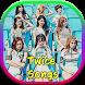 Twice Songs Likey by Nimble Rain Company