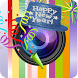 New Year Photo - Free by Chibi App