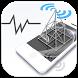 RF Checker -Radio strength - by Leadea