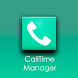 CallTime Manager by SourceCode_