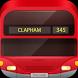 London Transport 365 by Luna Rossa Ltd London