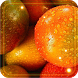 Fruits Juicy live wallpaper by Free Live Wallpaper Lab