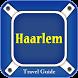Haarlem Offline Map Guide by Swan IT Technologies