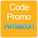Code promo Amazon by Apps2014