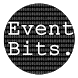 EventBits - tech event info by GingerMind Technologies