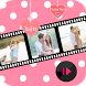 Love Video Maker With Music by Manas Hive