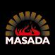 Masada by SiteDish.nl