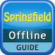 Springfield Offline Guide by VoyagerItS