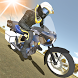 Police Motorbike Rider Sim 3D by Monarchor