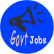 All Govt Job Alerts by LNB Group of India
