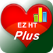 EZ Health Tracker Plus by Ed Avoundjian
